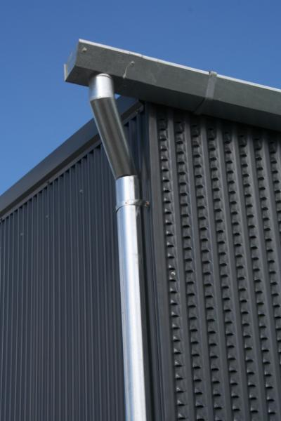 Downpipe Systems