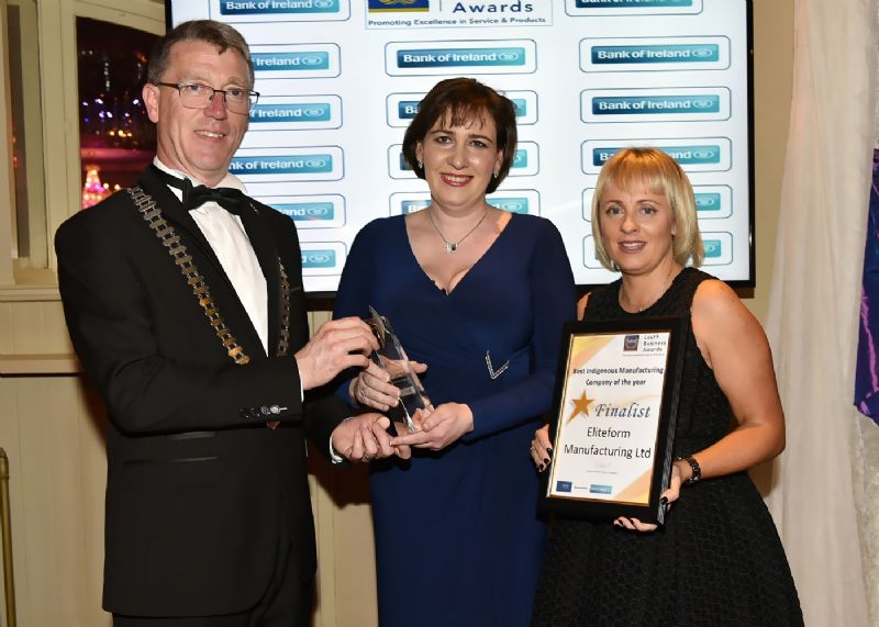Louth Business Awards 2018